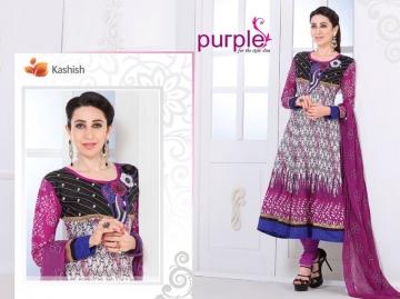 Designer Anarkali - Karishma - A0003