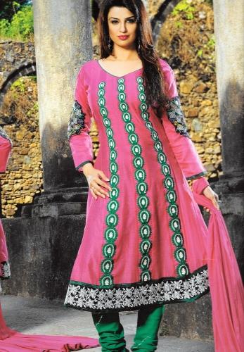 Dress Material - Sanskruti - SC0013