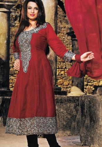 Dress Material - Sanskruti - SC0011