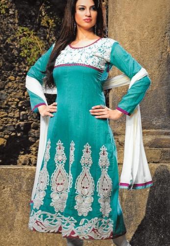 Dress Material - Sanskruti - SC0010