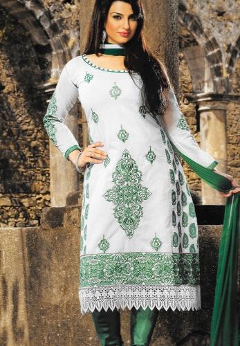 Dress Material - Sanskruti - SC008