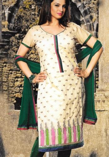 Dress Material - Sanskruti - SC006