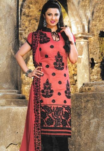Dress Material - Sanskruti - SC005