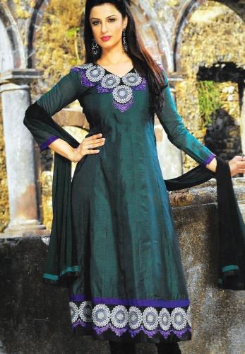 Dress Material - Sanskruti - SC002