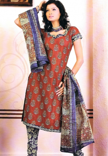 Dress Material - Salwar - KD103