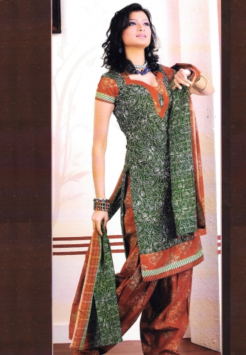 Dress Material - Salwar - KD104