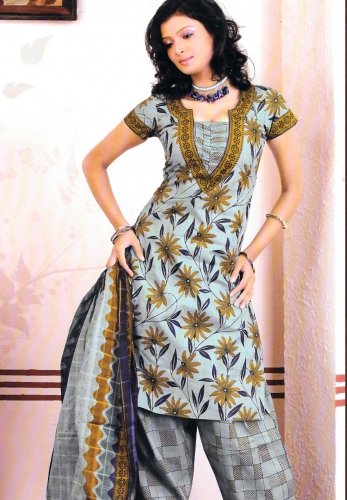 Dress Material - Salwar - KD105