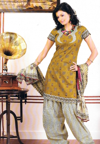 Dress Material - Salwar - KD109