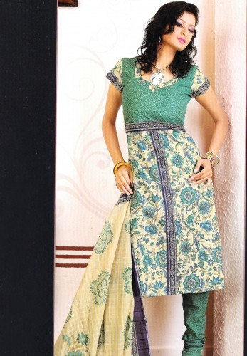 Dress Material - Salwar - KD110