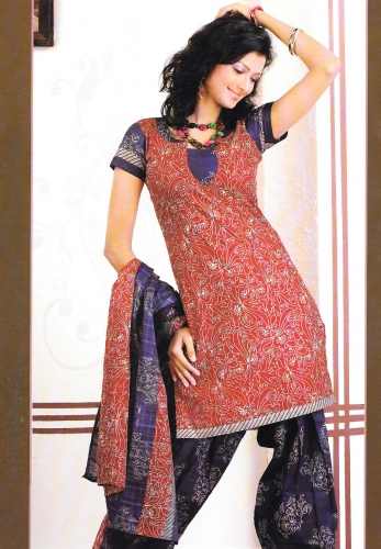 Dress Material - Salwar - KD114