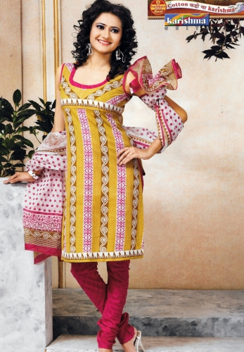 Dress Material - Salwar - KS-4832