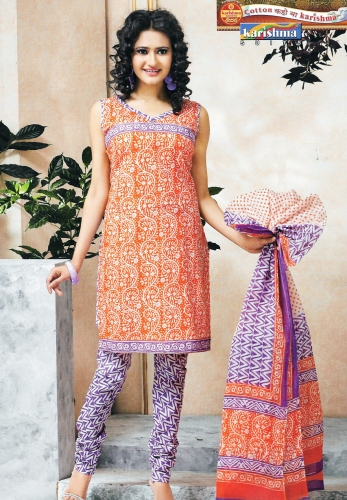 Dress Material - Salwar - KS-4836