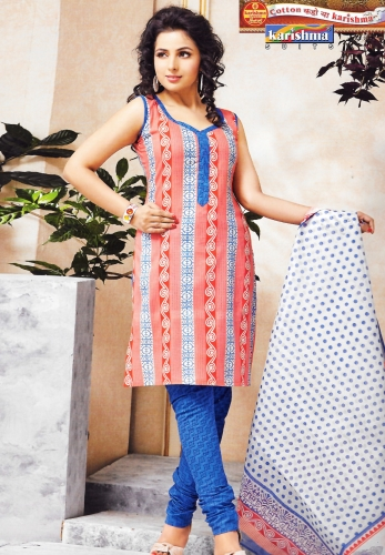 Dress Material - Salwar - KS-4844