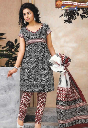 Dress Material - Salwar - KS-4848