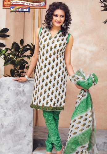 Dress Material - Salwar - KS-4850