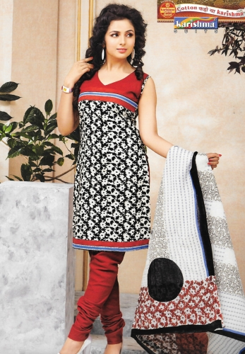 Dress Material - Salwar - KS-4851