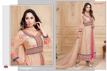 Designer Anarkali - Status - WA009