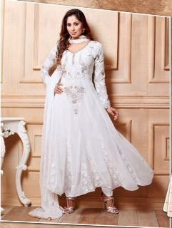 Designer Anarkali - Savera - SC005