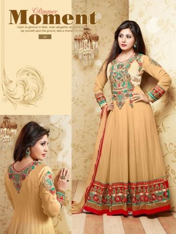 Designer Anarkali - SC102