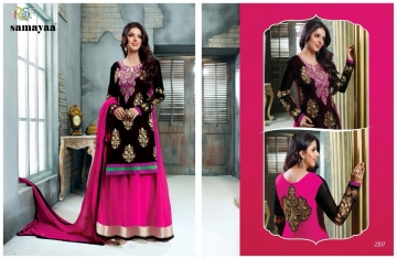 Designer Anarkali - Bhumika - 2207
