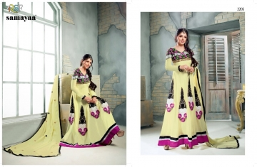 Designer Anarkali - Bhumika - 2205