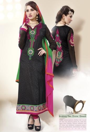 Dress Material - Viraaz - SC569
