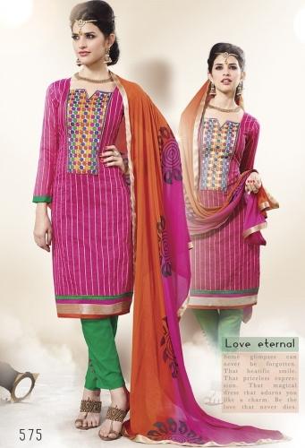 Dress Material - Viraaz - SC575