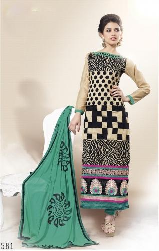 Dress Material - Viraaz - SC581