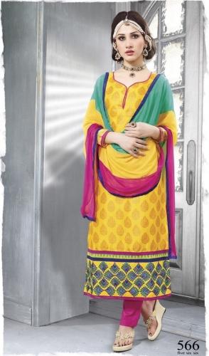 Dress Material - Zaara - SC566
