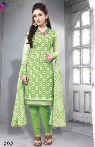 Dress Material - Zaara - SC565