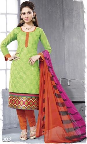 Dress Material - Zaara - SC563