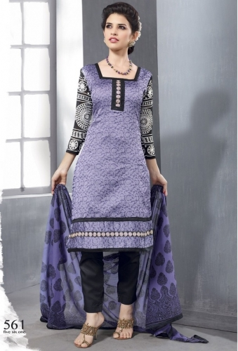 Dress Material - Zaara - SC561