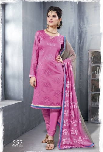 Dress Material - Zaara - SC557