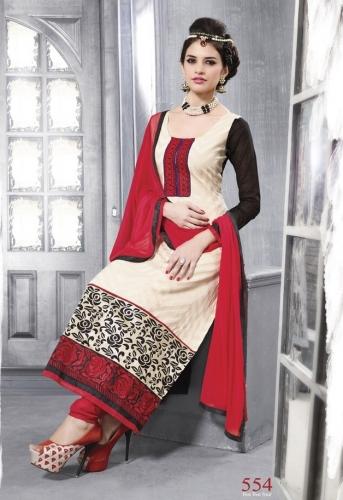 Dress Material - Zaara - SC554