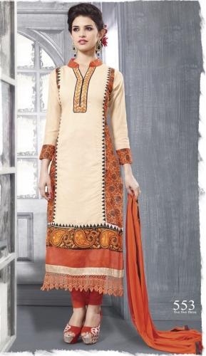 Dress Material - Zaara - SC553