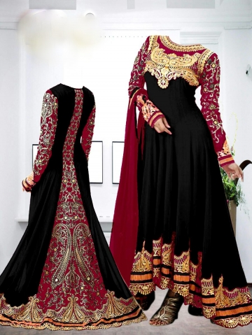 Exclusive Anarkali - SC252-10