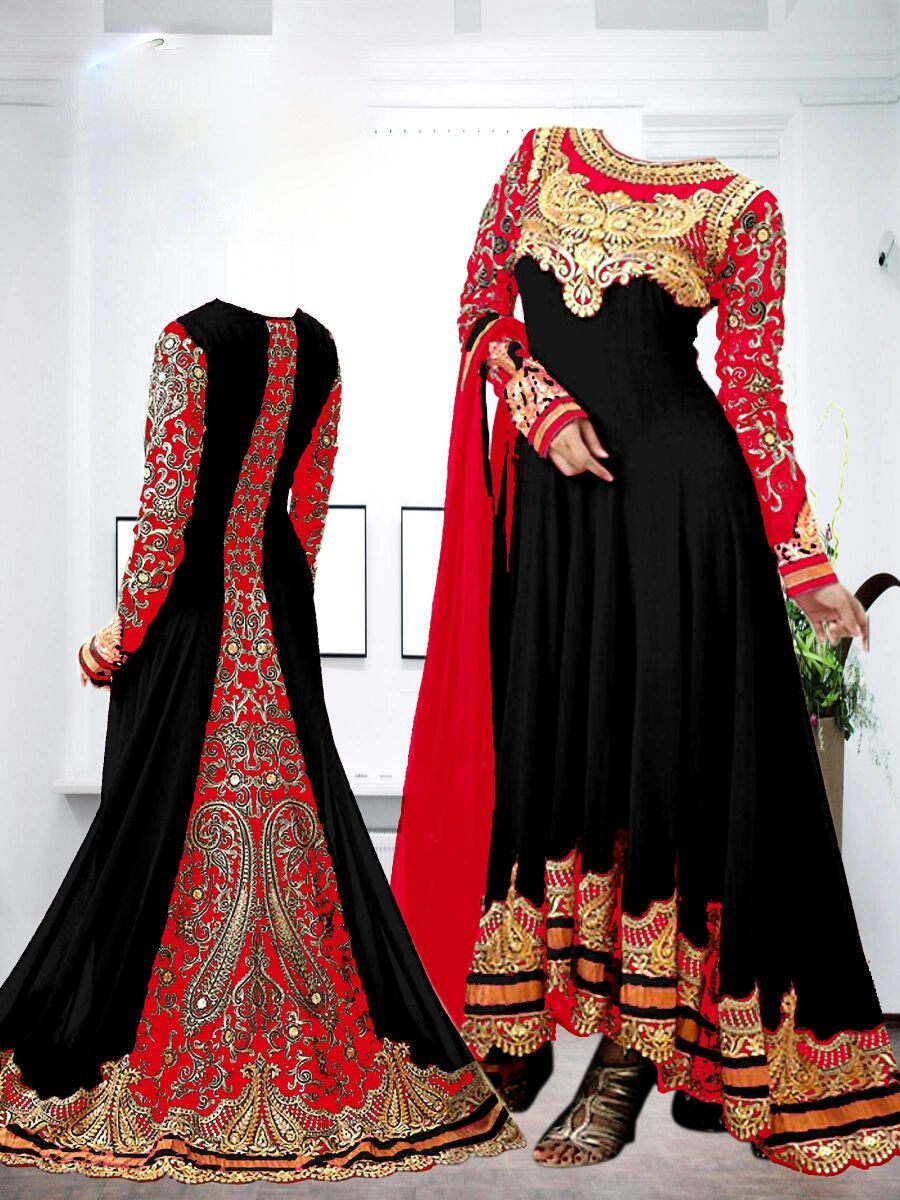 Exclusive Anarkali - SC252-15