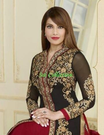 Designer Anarkali - Bipasha - WA004