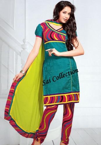 Dress Material - Chudidar - SC009
