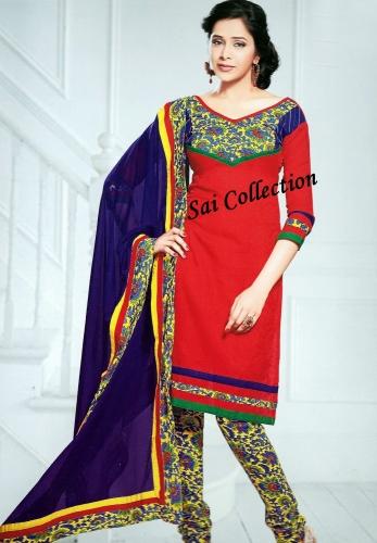 Dress Material - Chudidar - SC004