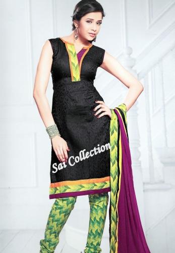 Dress Material - Chudidar - SC002