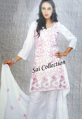Dress Material - Salwar - D108