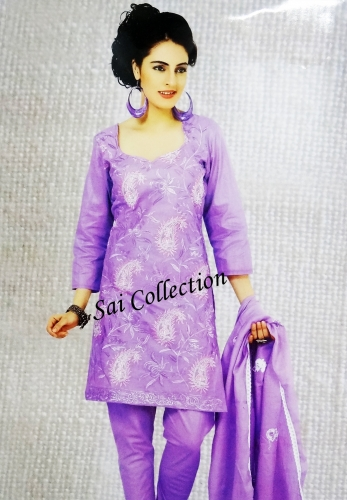 Dress Material - Salwar - D103
