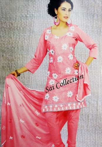Dress Material - Salwar - D101