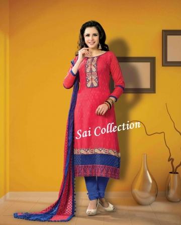 Dress Material - Shaskruti - SC3008