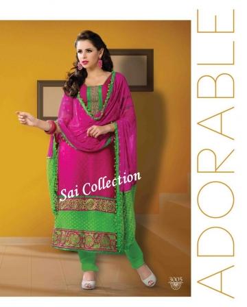 Dress Material - Shaskruti - SC3005