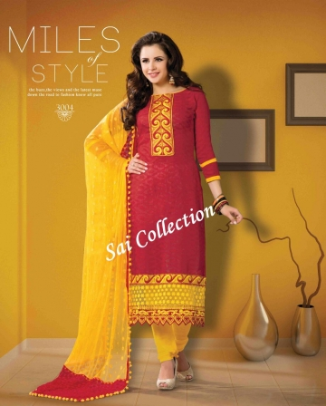 Dress Material - Shaskruti - SC3004