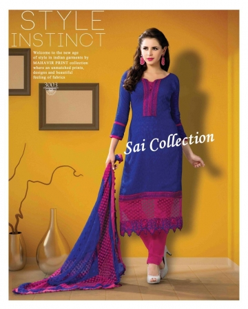Dress Material - Shaskruti - SC3003