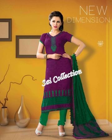 Dress Material - Shaskruti - SC3001
